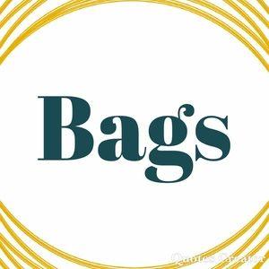 Shop Bags Bellow!!